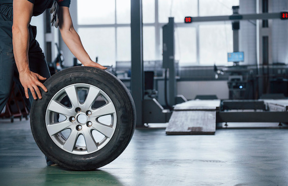 6 Tire Maintenance Tips